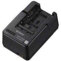 شارژر باتری لیتیومی دوربین سونی مدل BC-QM1