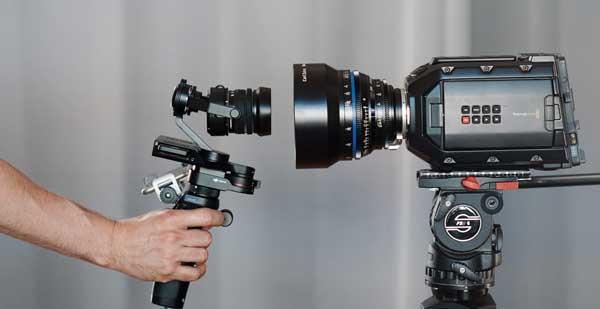 قیمت دوربین Osmo Pro