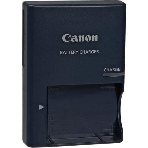 شارژر باتری لیتیومی کانن مدل CB-2LX