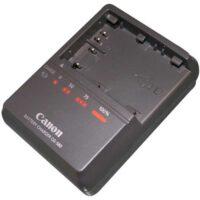 شارژر باتری لیتیومی کانن مدل CG-580