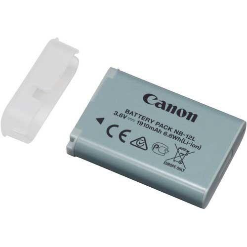 باتری لیتیومی دوربین کانن Canon NB-12L