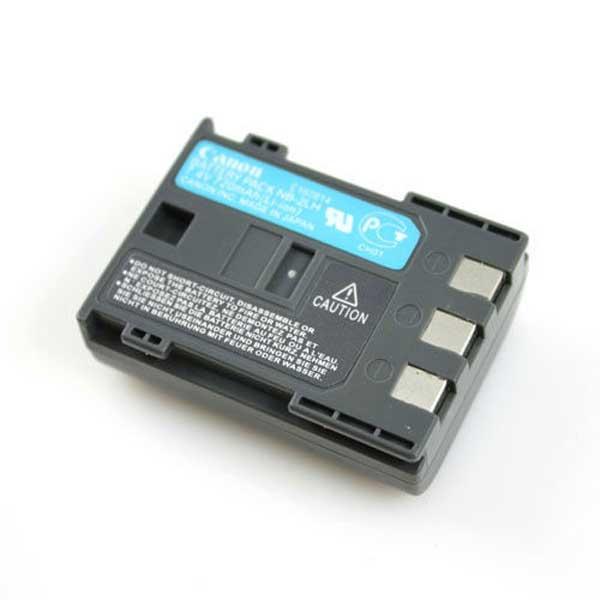 باتری دوربین ZR300 کانن