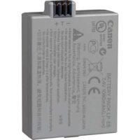 باتری لیتیومی دوربین کانن مدل LP-E5