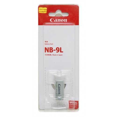 باتری لیتیومی دوربین کانن مدل NB-9L