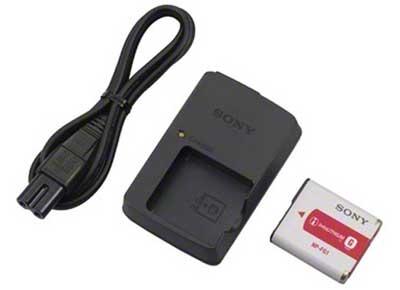 باتری لیتیومی دوربین سونی مدل NP-FG1
