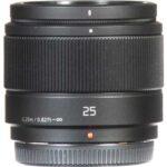 قیمت لنز Panasonic Lumix G 25mm f/1.7 پاناسونیک