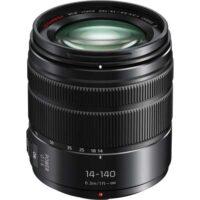 لنز پاناسونیک Lumix G Vario 14-140mm f/3.5-5.6