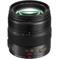 لنز پاناسونیک Lumix G X Vario 12-35mm f/2.8 ASPH