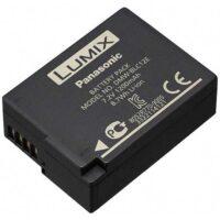 باتری لیتیومی دوربین پاناسونیک مدل DMW-BLC12