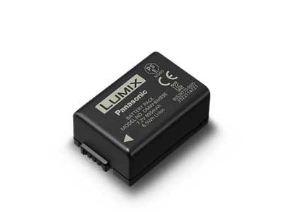 باتری لیتیومی دوربین پاناسونیک مدل DMW-BMB9