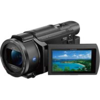 دوربین فیلمبرداری سونی AXP55