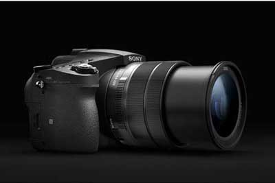 دوربین RX10 III