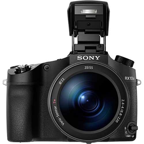 مشخصات دوربین سونی مدل RX10 III