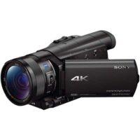 دوربین فیلمبرداری سونی AX100E