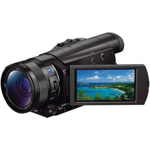 قیمت دوربین AX100