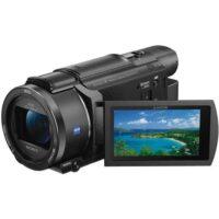 دوربین فیلمبرداری سونی AX53