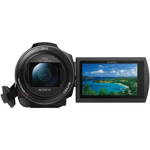 فیمت دوربین AX53