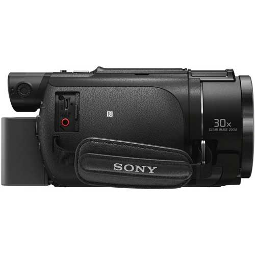 دوربین AX53 سونی