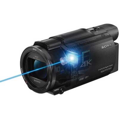 دوربین آ ایکس 53 سونی