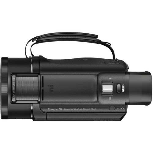 دوربین Sony مدل FDR-AX53