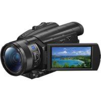 دوربین فیلمبرداری سونی AX700