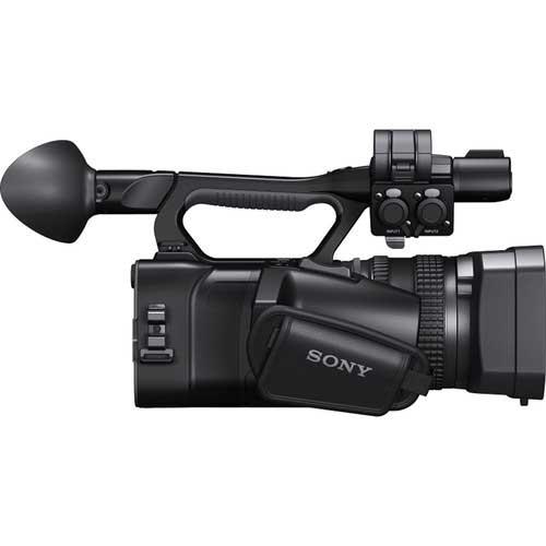 مشخصات دوربین فیلمبرداری سونی HXR-NX100
