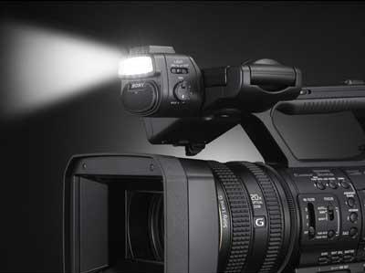 دوربین سونی ان ایکس 5 ار