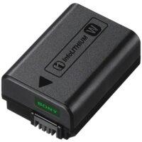 باتری لیتیومی دوربین سونی مدل NP-FW50