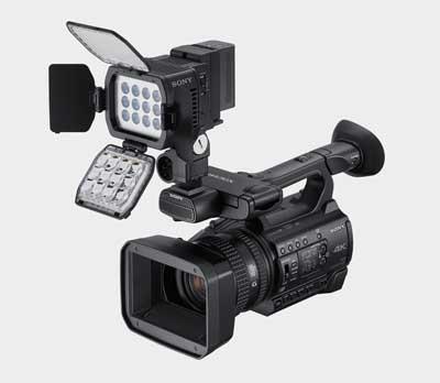 دوربین فیلمبرداری Z150 سونی