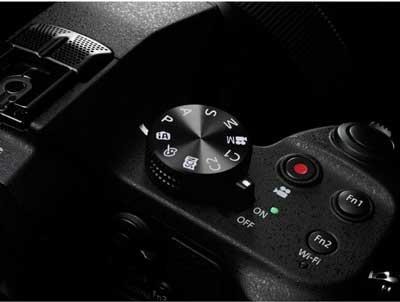 دوربین شبه اس ال آر FZ1000