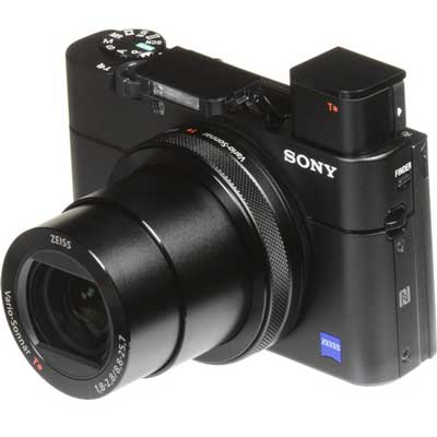 دوربین سونی آر ایکس 100 مارک 5