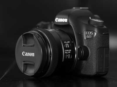 دوربین عکاسی کانن EOS 6D Kit 24-105L