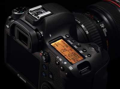 خرید دوربین 6D کانن
