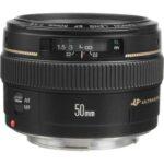 لنز کانن EF 50mm f/1.4 USM