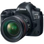دوربین عکاسی کانن EOS 5D Mark IV Kit 24-70