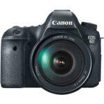 دوربین عکاسی کانن EOS 6D با لنز 24-105 L