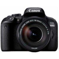 دوربین عکاسی کانن EOS 800D Kit 18-135