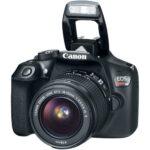 دوربین 1300D کانن با لنز 18-55