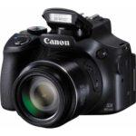 دوربین sx60 کانن