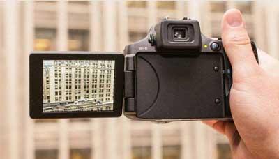 خرید دوربین عکاسی کانن SX60
