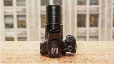 دوربین عکاسی کانن SX60 HS