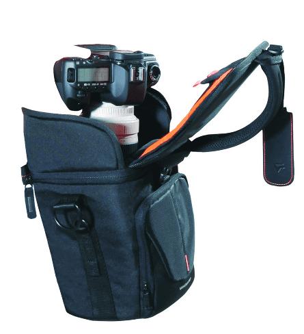 کیف دوربین Up-Rise II 16Z