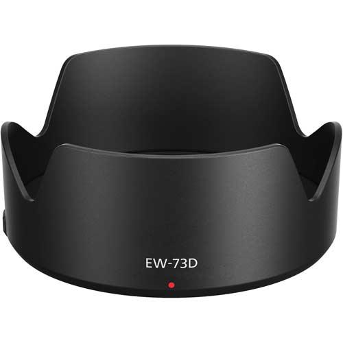 هود لنز کانن Canon EW-73D