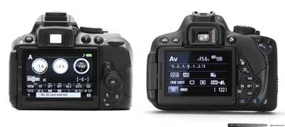 راهنمای فارسی Nikon D5300
