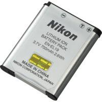 باتری لیتیومی دوربین نیکون مدل EN-EL19