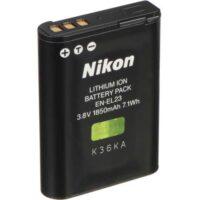 باتری لیتیومی دوربین نیکون Nikon EN-EL23