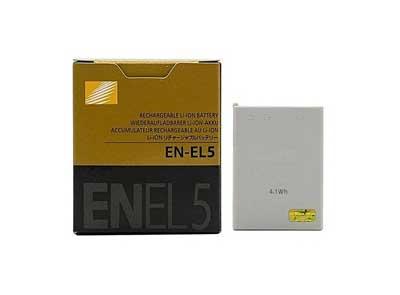 باتری لیتیومی دوربین نیکون مدل EN-EL5