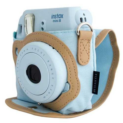 کیف دوربین فوجی فیلم مناسب Instax mini8 و Instax mini9