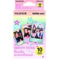 فیلم مخصوص دوربین فوجی فیلم اینستکس مینی مدل Shiny Star