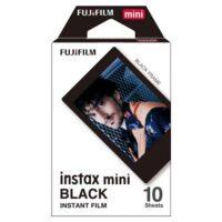 فیلم مخصوص دوربین فوجی فیلم اینستکس مینی مدل Black
